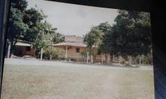 casa quirino com campo
