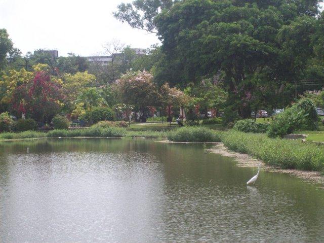 cavouco lago